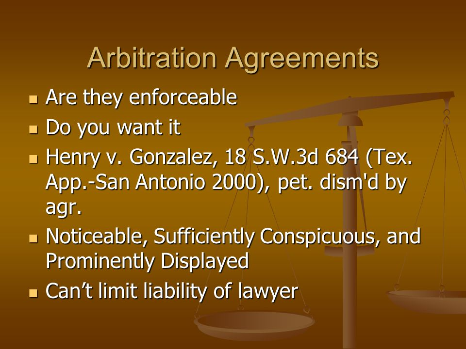 Continued… Accordingly, it is anticipated that the attorneys fees will be divided in the same proportion.