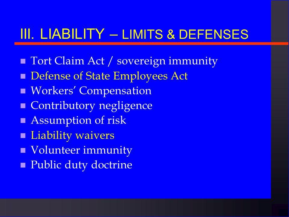 II.TORTS - PREMISES n For lawful visitors, you must make a reasonable effort to make premises safe.