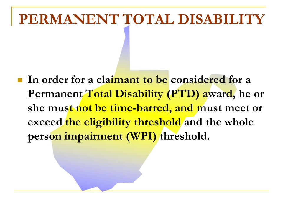 Injured worker cannot receive both TTD benefits and TPR benefits for the same time period. Injured worker is entitled to 52 weeks of TTD rehabilitatio