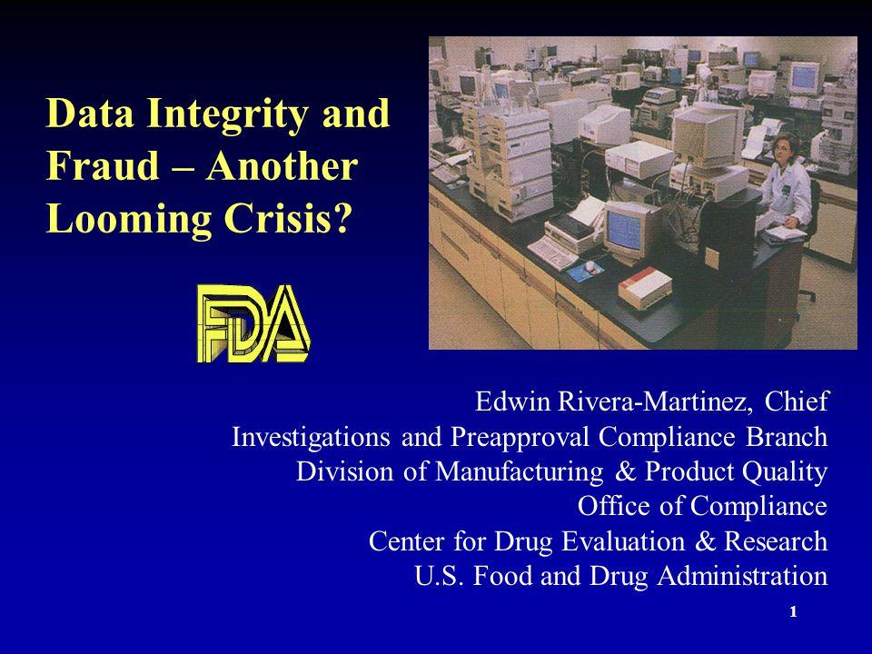 11 ORA's Enforcement Story http://www.fda.gov/ora/about/enf_story/ch6/default.pdf