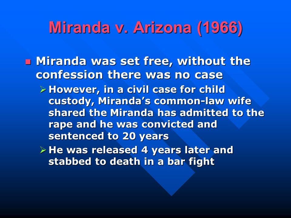 Miranda v.