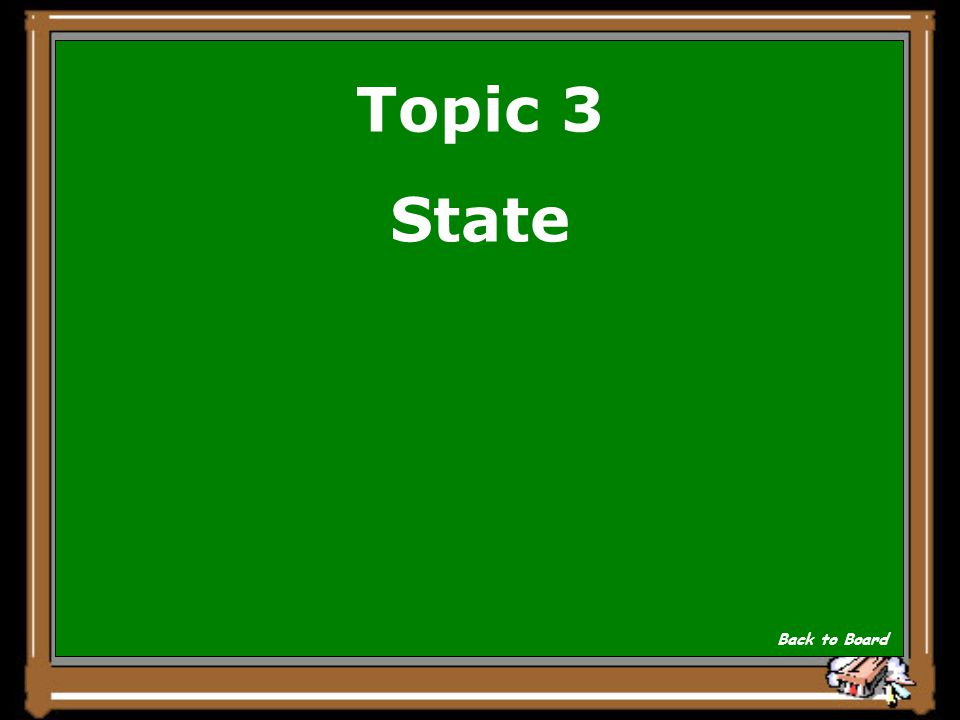 Topic 3 The vast majority of cases both civil and criminal are dealt with on the _______ level. Show Answer