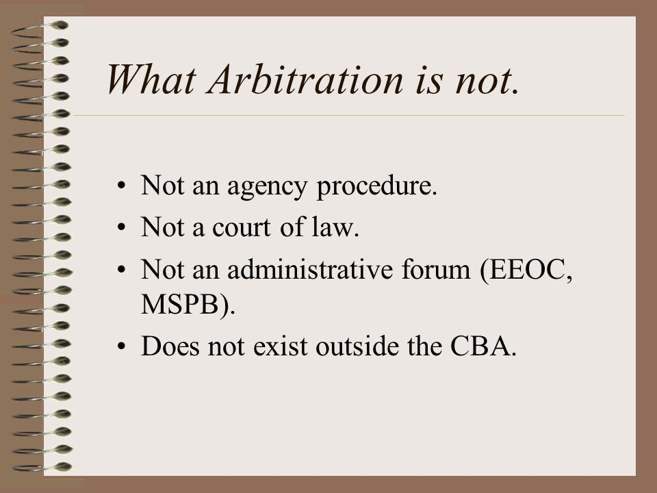 Mitigation of Penalty (Douglas Factors) Forewarned is forearmed.