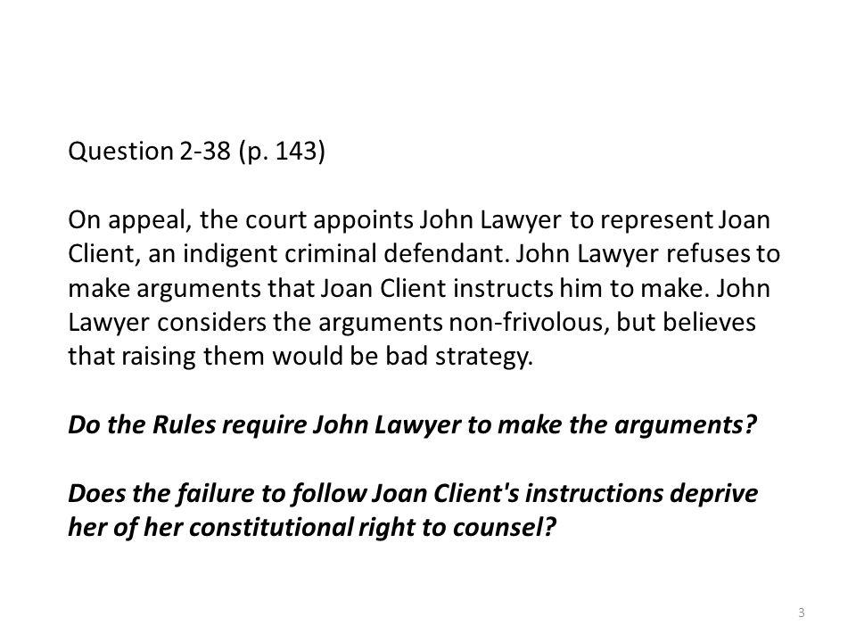 Question 2-38 (p.
