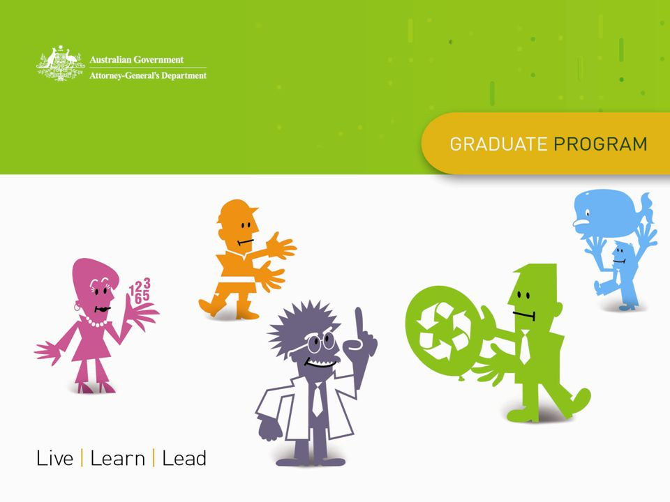 Program Overview Twelve month program (February – January) Three rotations Structured learning and development activities