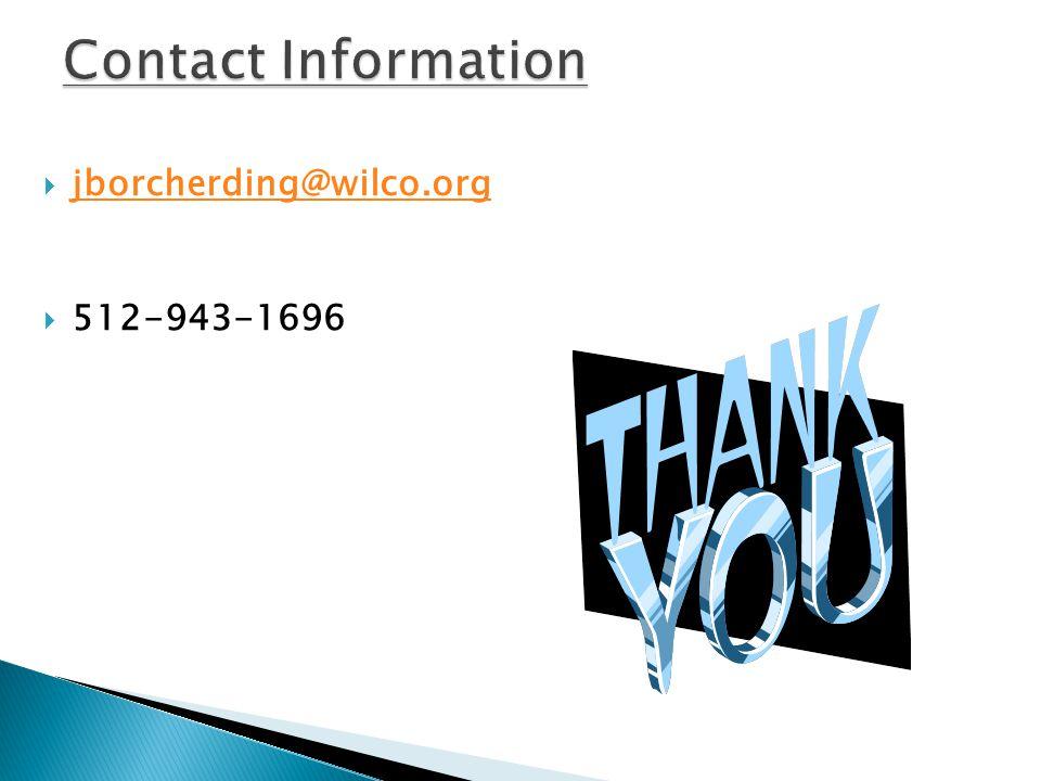  jborcherding@wilco.org jborcherding@wilco.org  512-943-1696