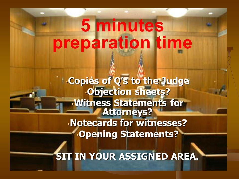 Jury.Be respectful. Be respectful.