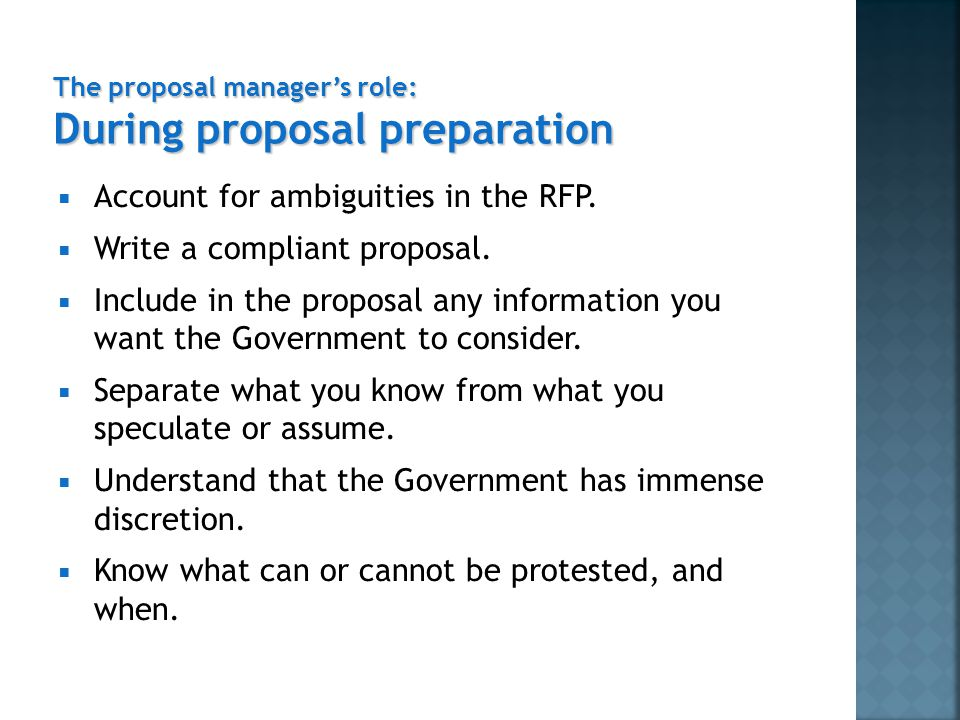  Protestor can request a protective order to protect confidential information its initial filing.