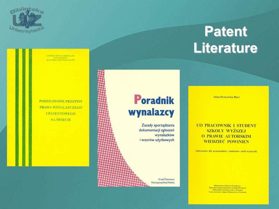 Patent Literature