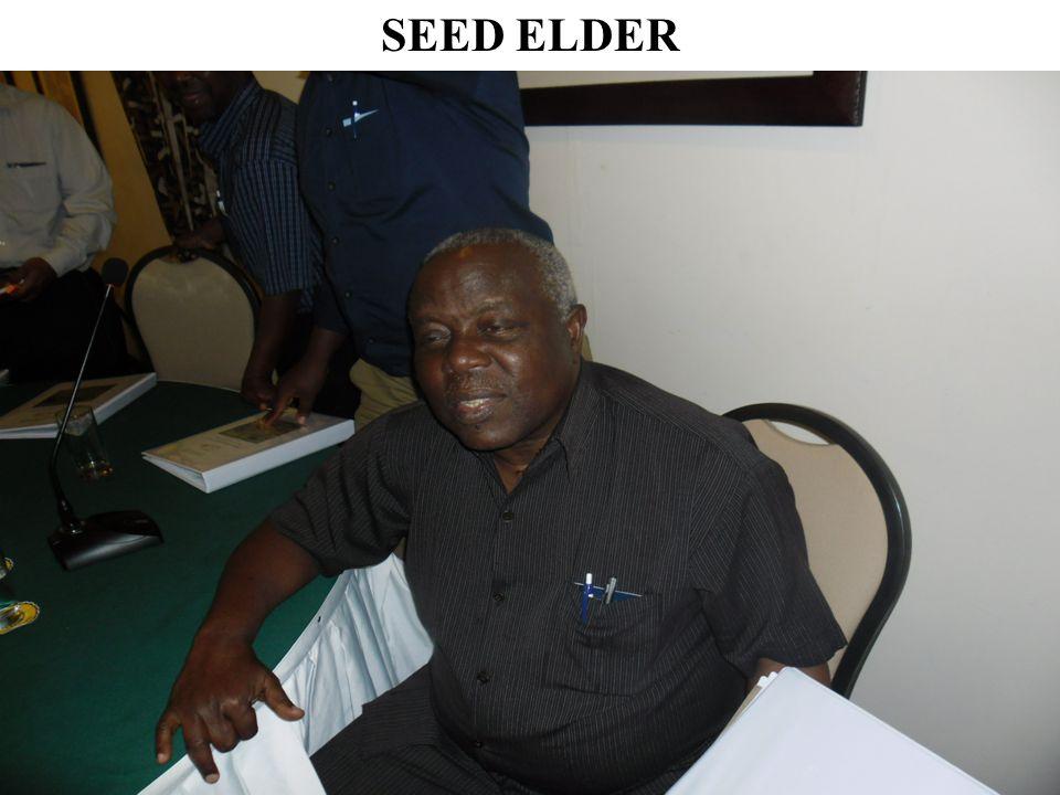 SEED ELDER