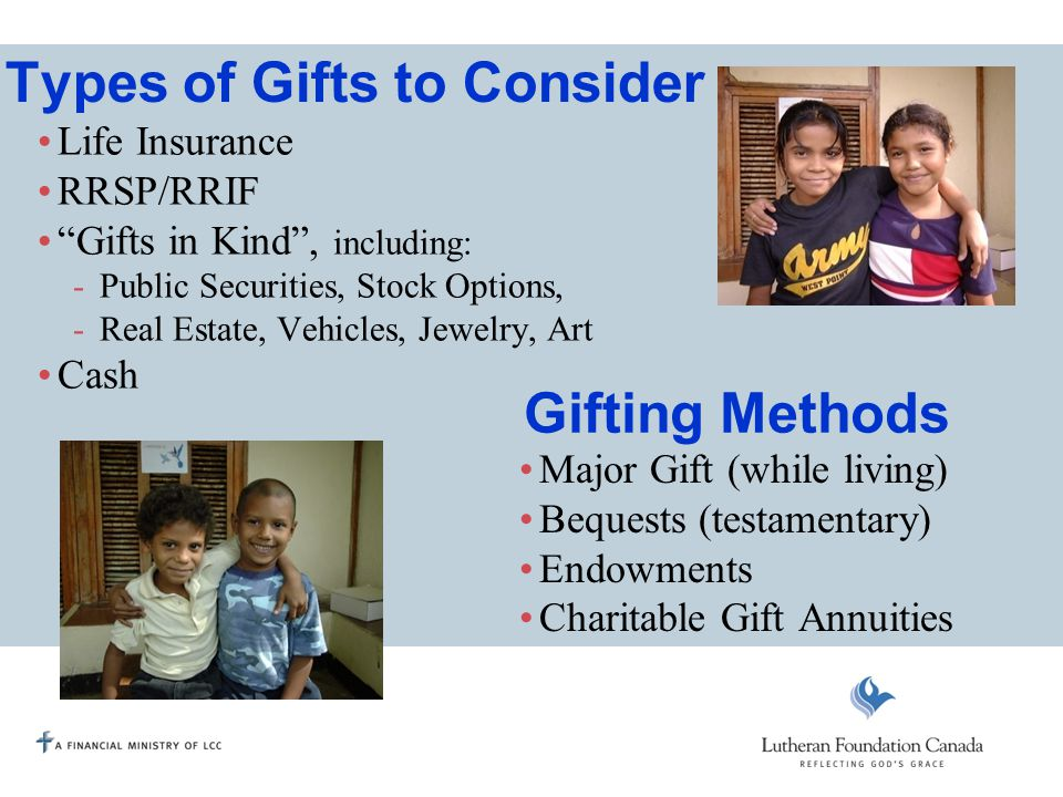 Where can my gift be directed.YOU specify where….