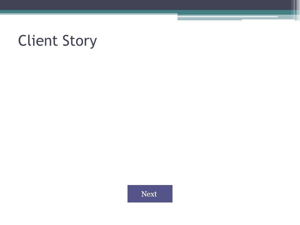 Client Story Next
