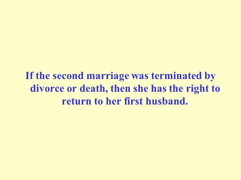 Rebellious wives: Allah says: ﴿ واللاَّتِي تَخَافُونَ نُشُوزَهُنَّ فَعِظُوهُنَّ واهْجُرُوهُنَّ فِي المَضَاجِعِ واضْرِبُوهُنَّ فَإِنْ أَطَعْنَكُمْ فَلاَ تَبْغُوا عَلَيْهِنَّ سَبِيلاً إِنَّ اللهَ كانَ عَلِيًّا كَبِيراً * وإِنْ خِفْتُمْ شِقَاقَ بَيْنِهِمَا فابْعَثُوا حَكَمًا مِّنْ أَهْلِهِ وحَكَمًا مِّنْ أَهْلِهَا إِن يُرِيدَا إِصْلاَحًا يُوَفِّقِ اللهُ بَيْنَهُمَا إِنَّ اللهَ كَانَ عَلِيمًا خَبِيراً ﴾ [ النساء : 34 و 35]