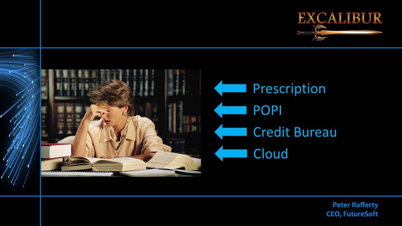 Prescription Quick start Interruption Judgments Nothing new D e f a u l t d a t e ?