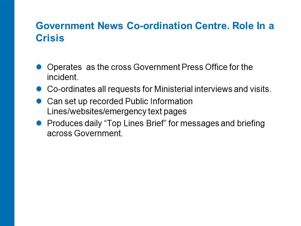 Government News Co-ordination Centre.