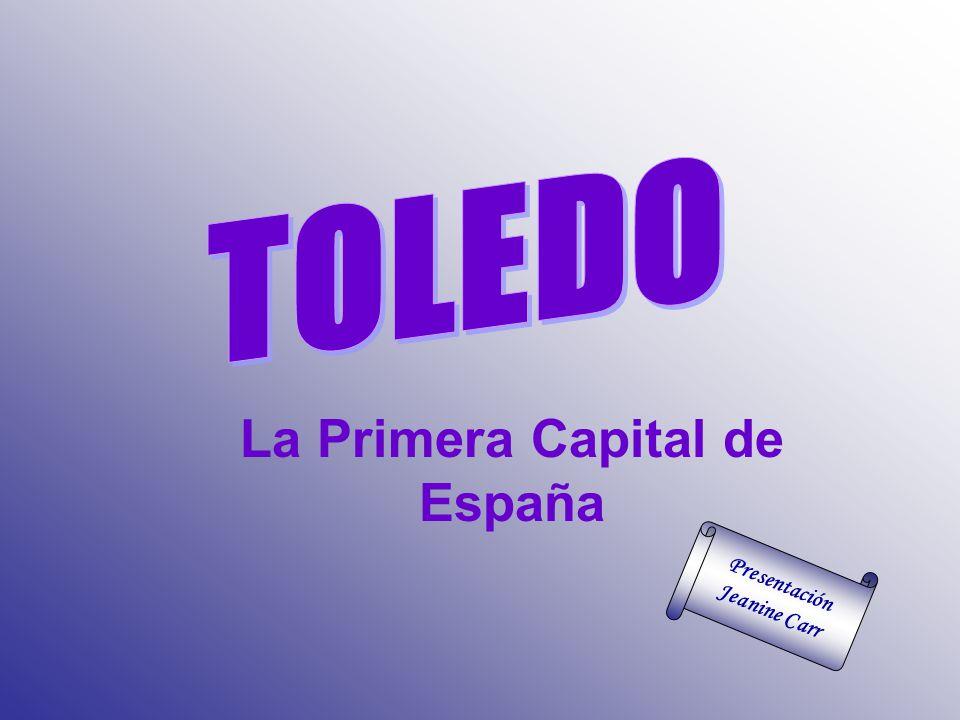 Toledoware: swords and armors