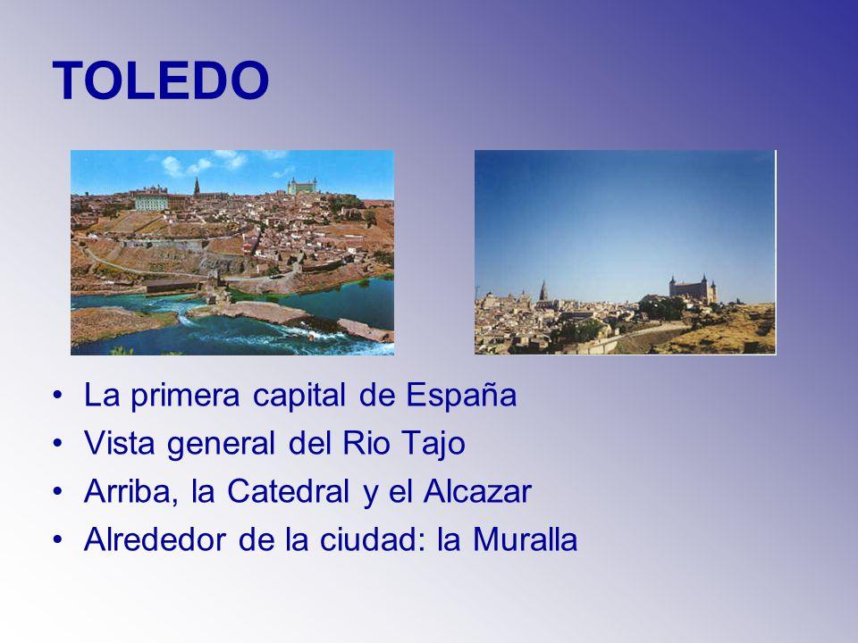 La Tuna de Toledo