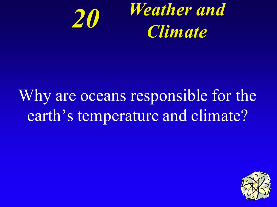 **Weather is a set of physical conditions of the lower atmosphere such as temperature, precipitation, humidity, wind speed, cloud cover, and other fac