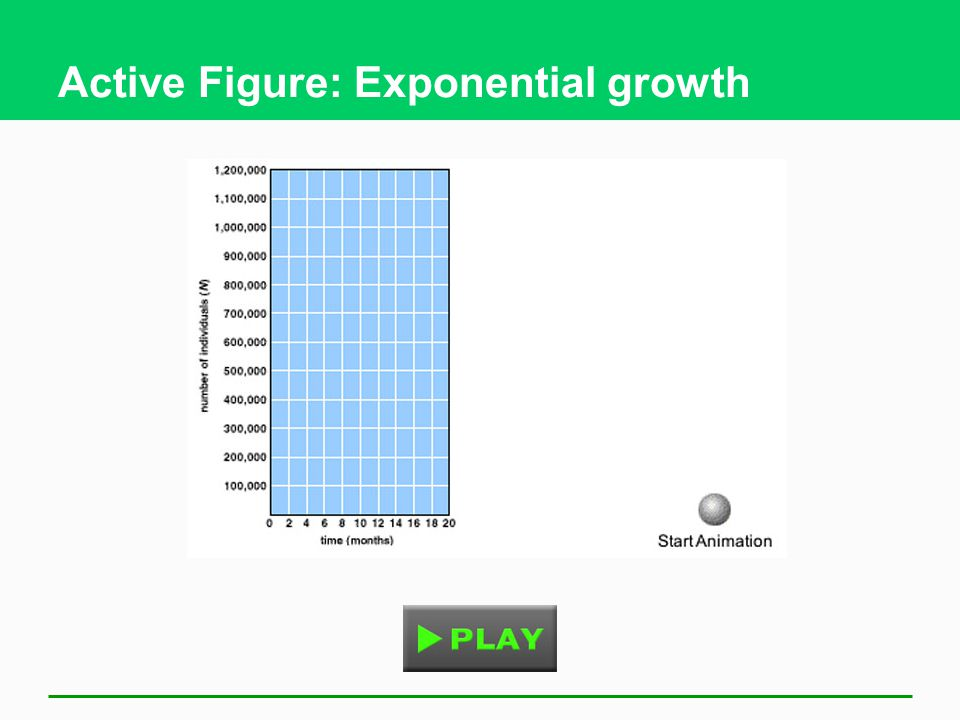 Active Figure: Exponential growth