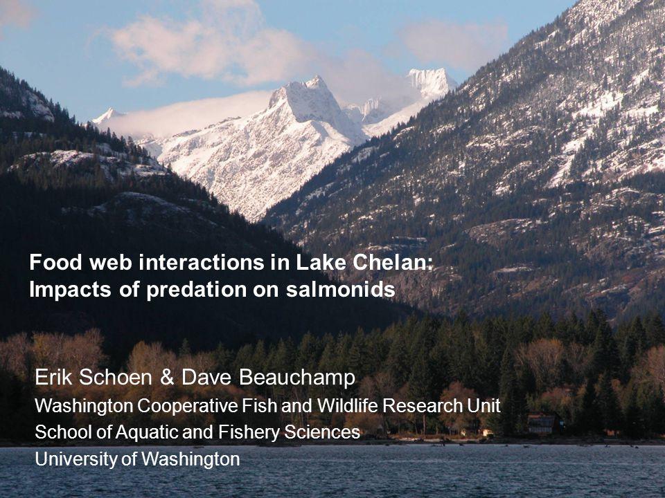 Stable isotope analysis pelagic littoral trophic level ZooplanktonCrayfish Northern pikeminnowKokanee Lake trout