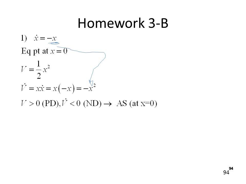 94 Homework 3-B