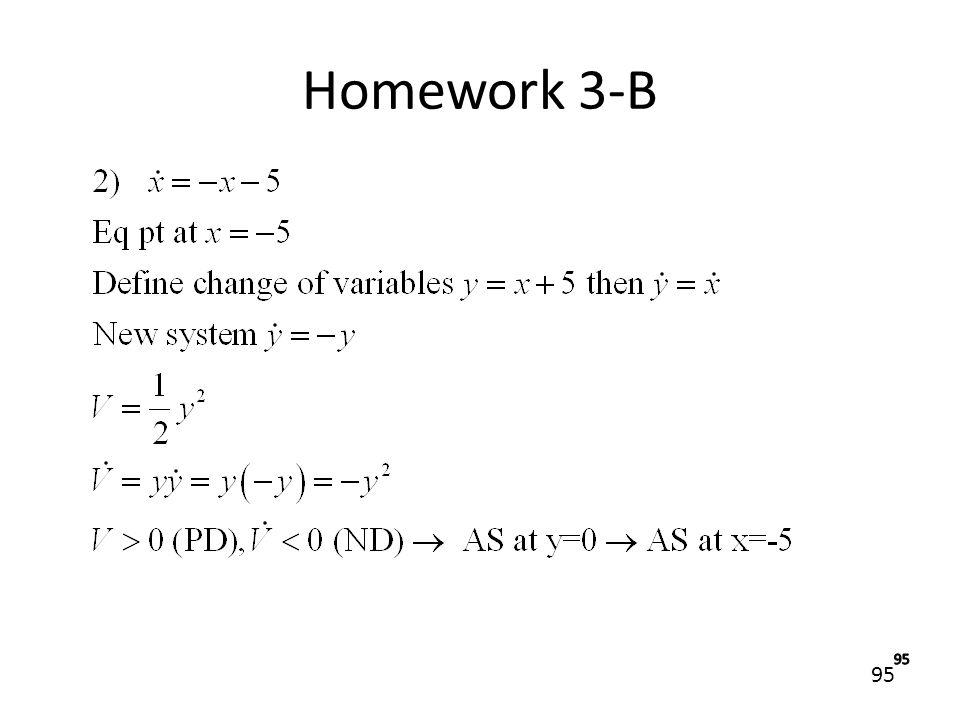 95 Homework 3-B