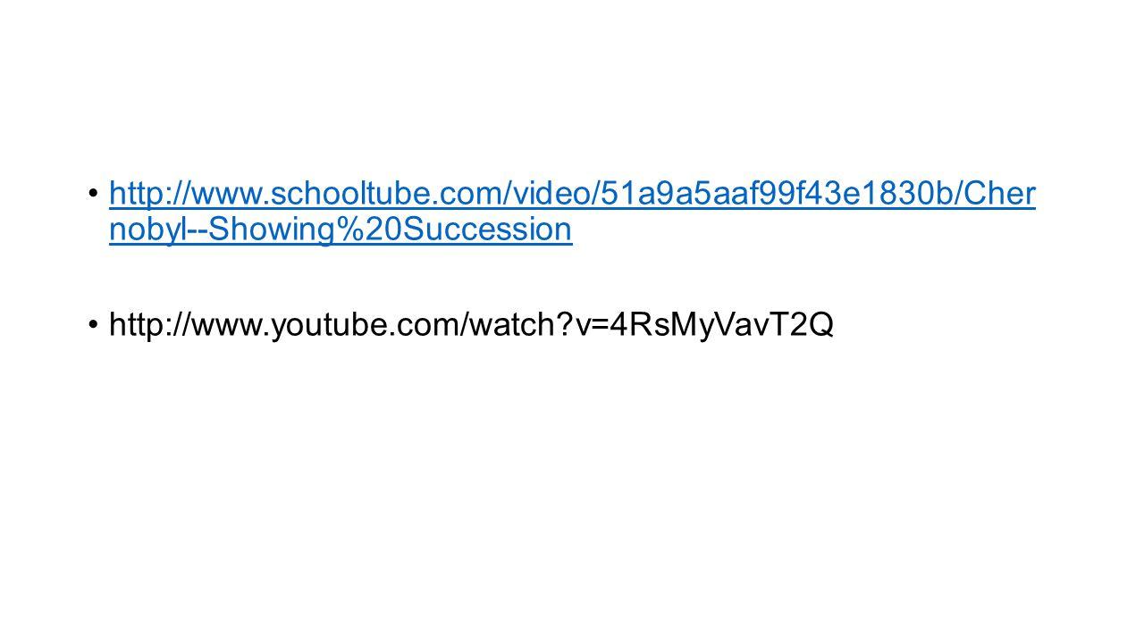 http://www.schooltube.com/video/51a9a5aaf99f43e1830b/Cher nobyl--Showing%20Successionhttp://www.schooltube.com/video/51a9a5aaf99f43e1830b/Cher nobyl--