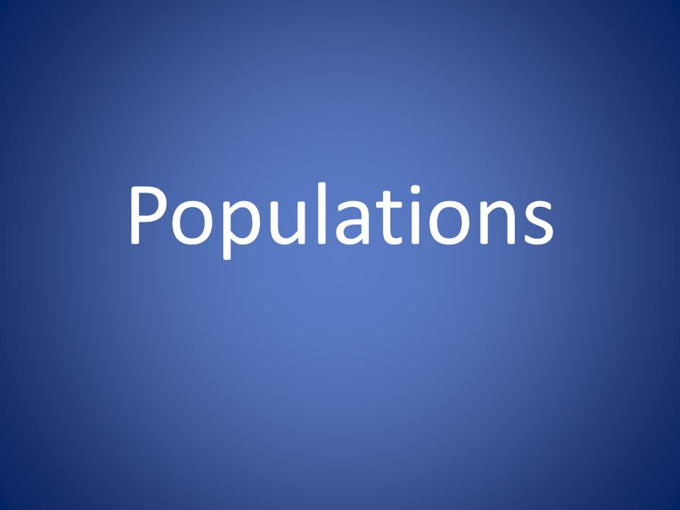 If a population exceeds the carrying capacity of its environment, the carrying capacity decreases