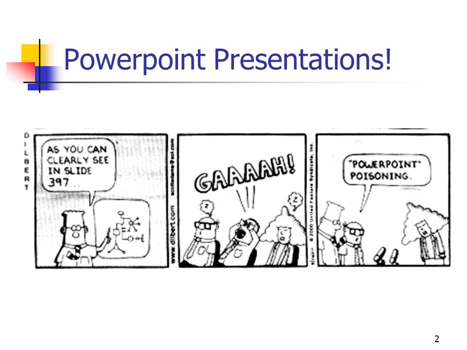 2 Powerpoint Presentations!