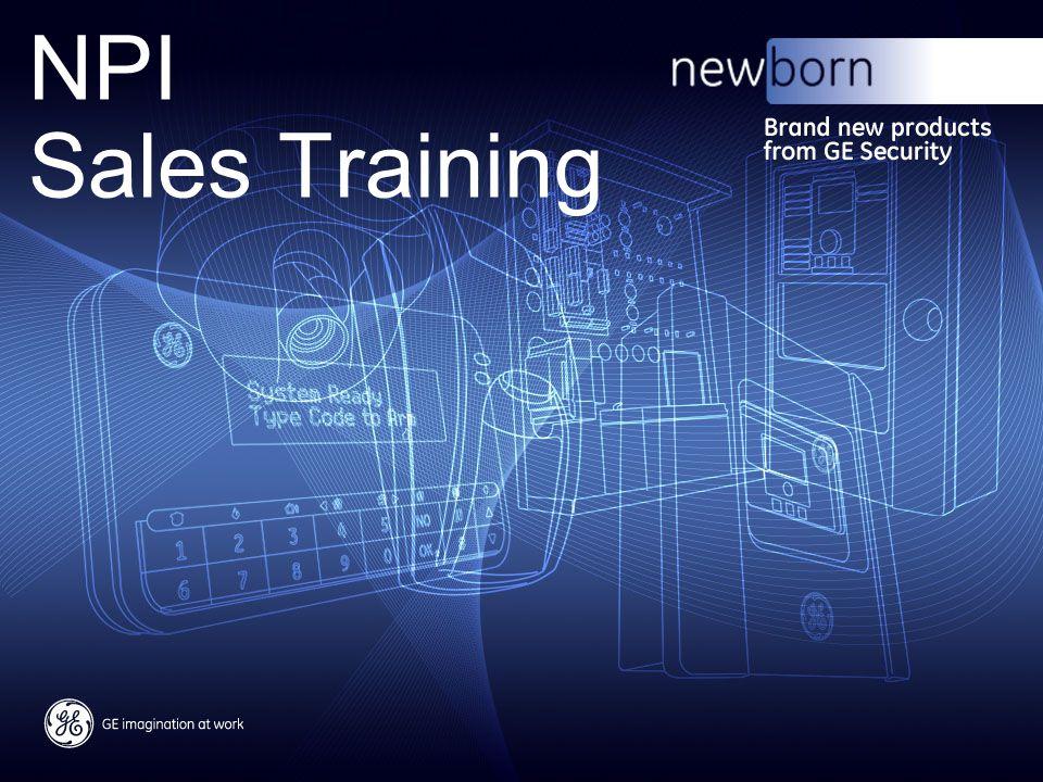 NPI Sales Training