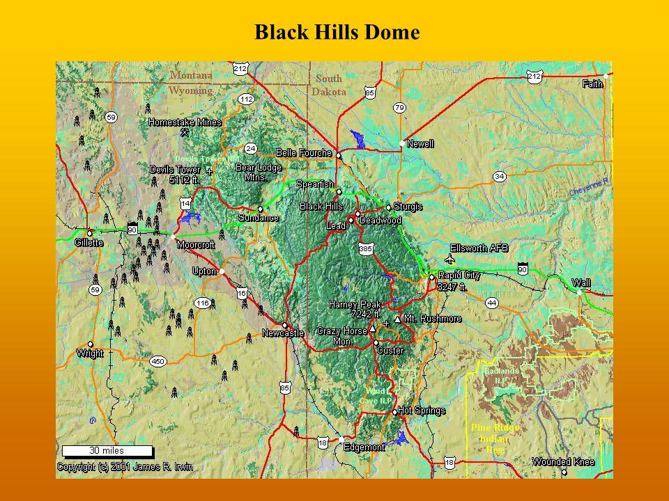 Black Hills Dome