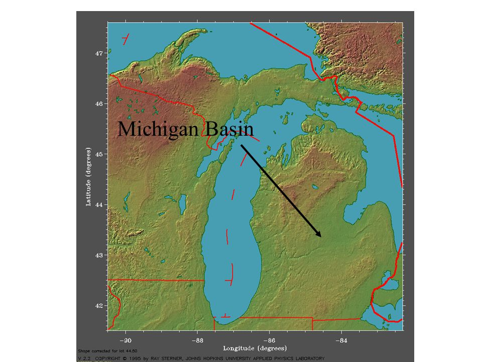 Michigan Basin