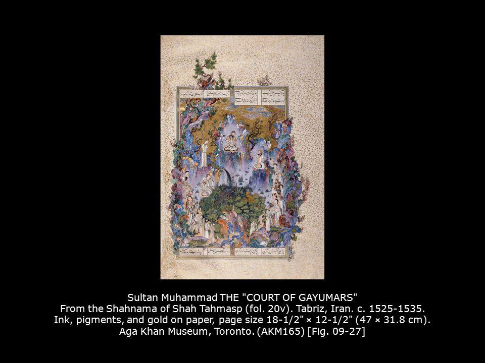 Sultan Muhammad THE