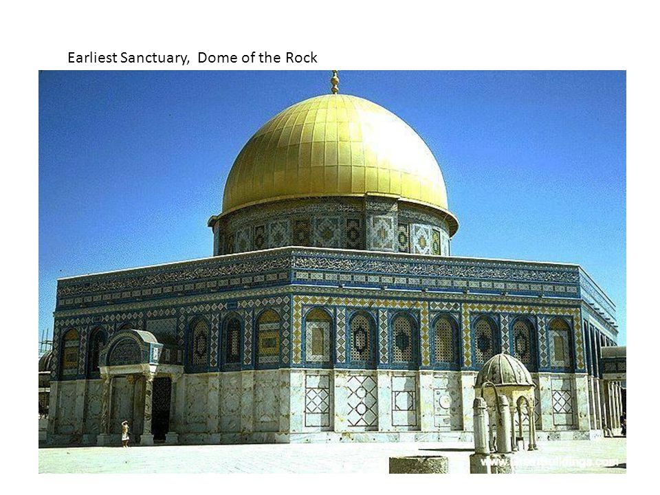 4. This building is located in A.Jerusalem B.Cordoba C.Granada D.Turkey