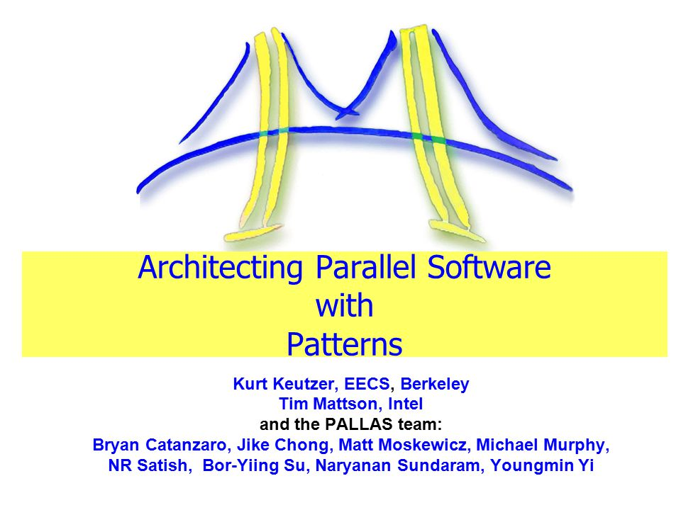32 People, Patterns, and Frameworks Design PatternsFrameworks Application DeveloperUses application design patterns (e.g.
