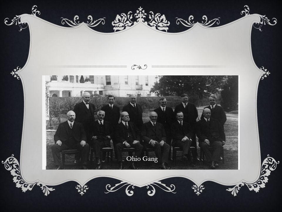 Ohio Gang