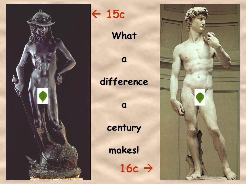 David Michelangelo Buonarotti 1504 Marble