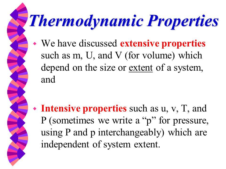 P v saturation region p=p sat and T=T sat superheated region If T=T sat, p  p sat If p=p sat, T>T sat Subcooled or compressed liquid region If T=T sat, p  p sat If p=p sat,T  T sat For Water
