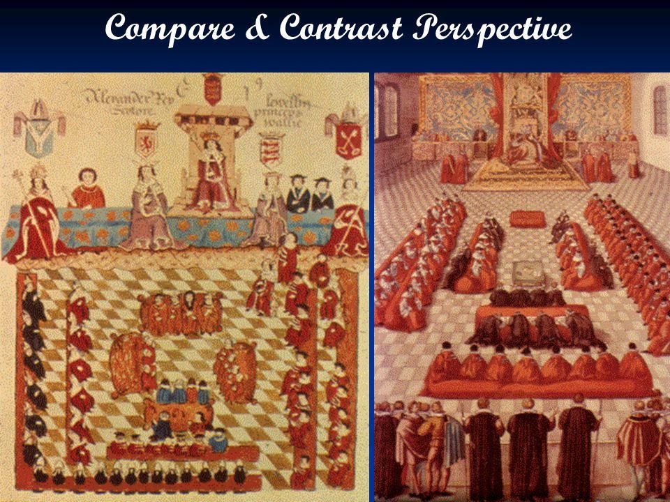 Compare & Contrast Perspective