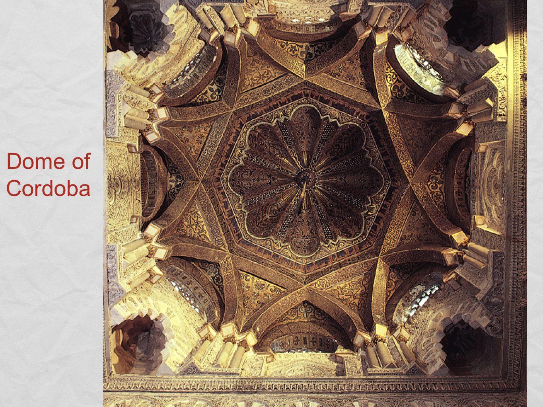 Dome of Cordoba