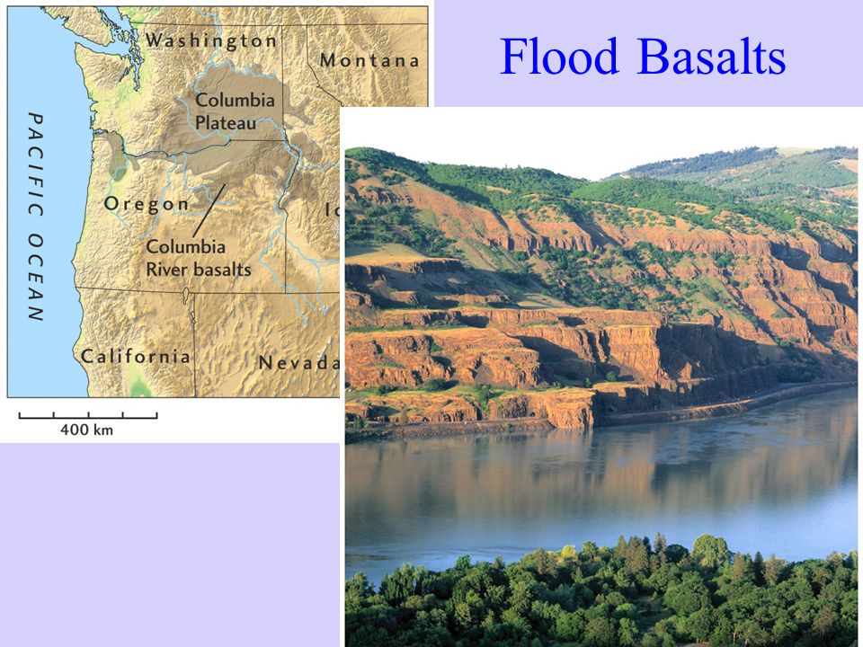 Flood Basalts