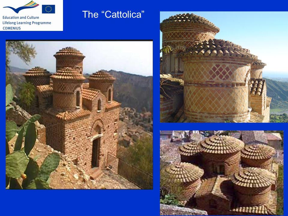 The Cattolica