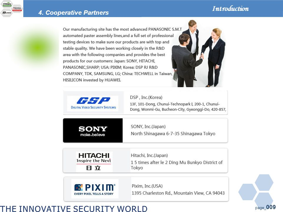 page_ 009 4. Cooperative Partners Introduction
