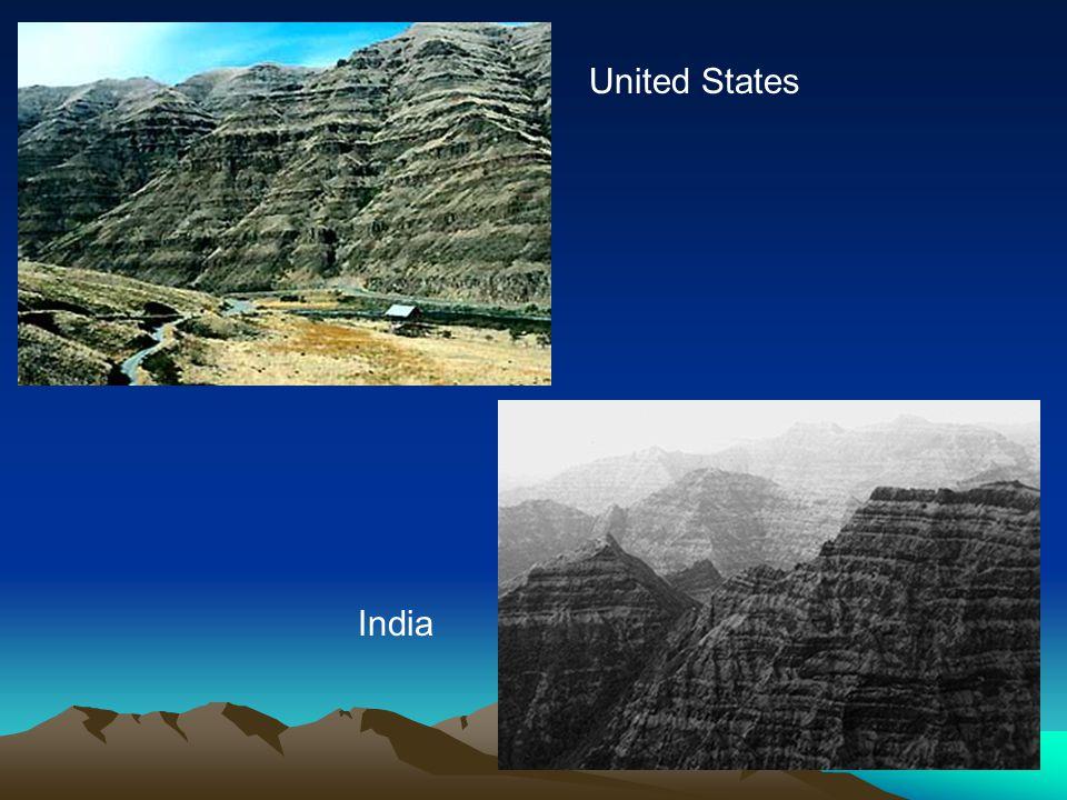 United States India