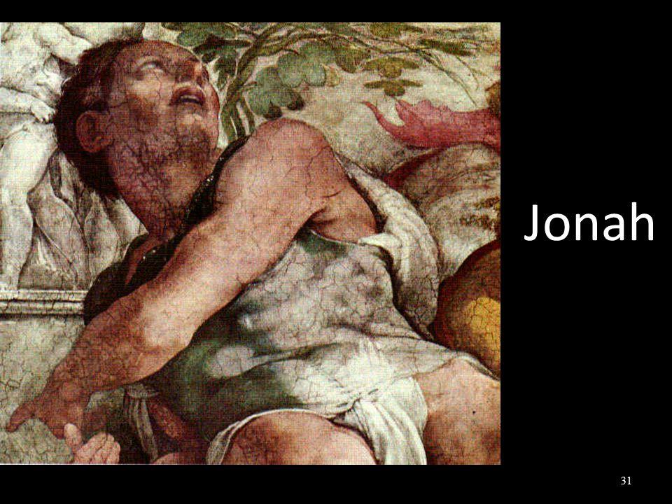 Jonah 31
