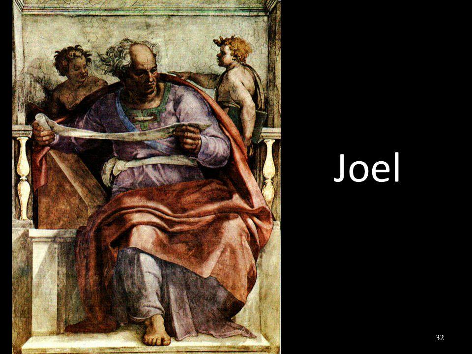 Joel 32