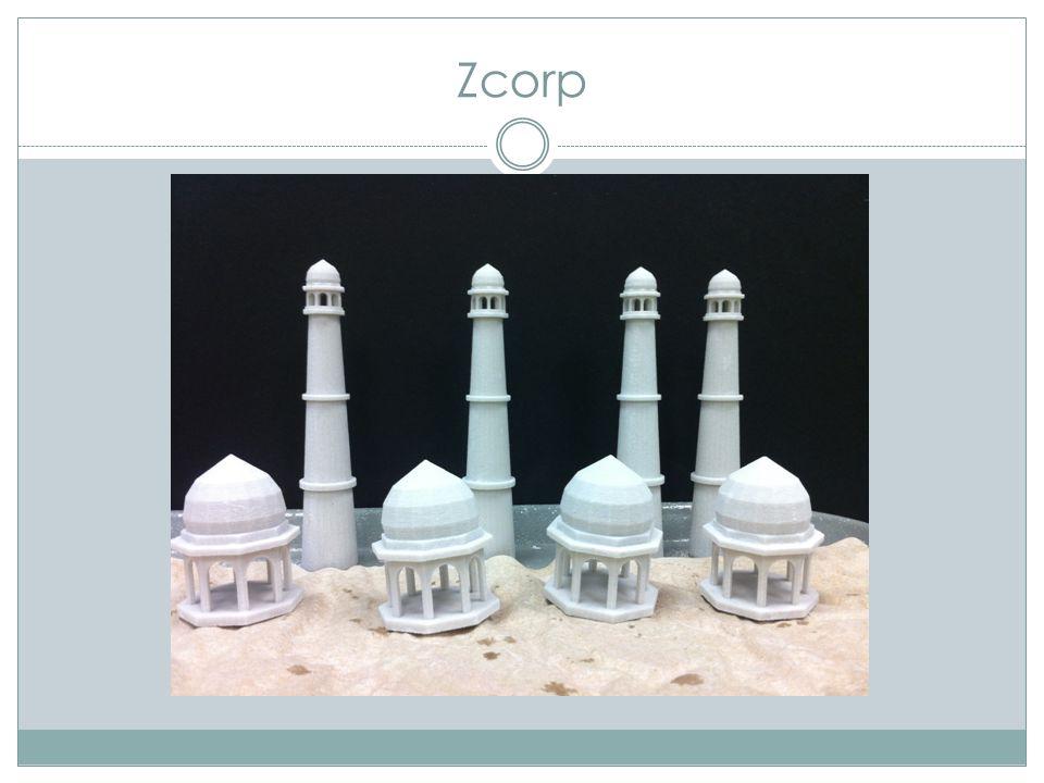 Zcorp