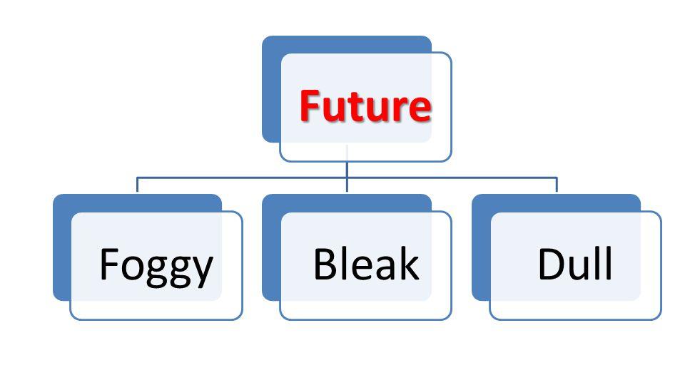FutureFoggyBleakDull