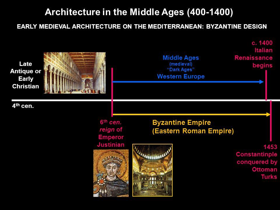 Inner narthexOuter narthex Hagia Sophia III.B.