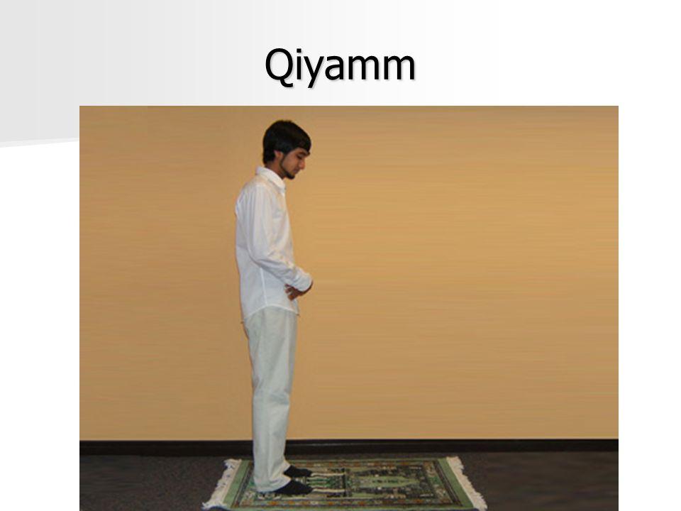 Qiyamm